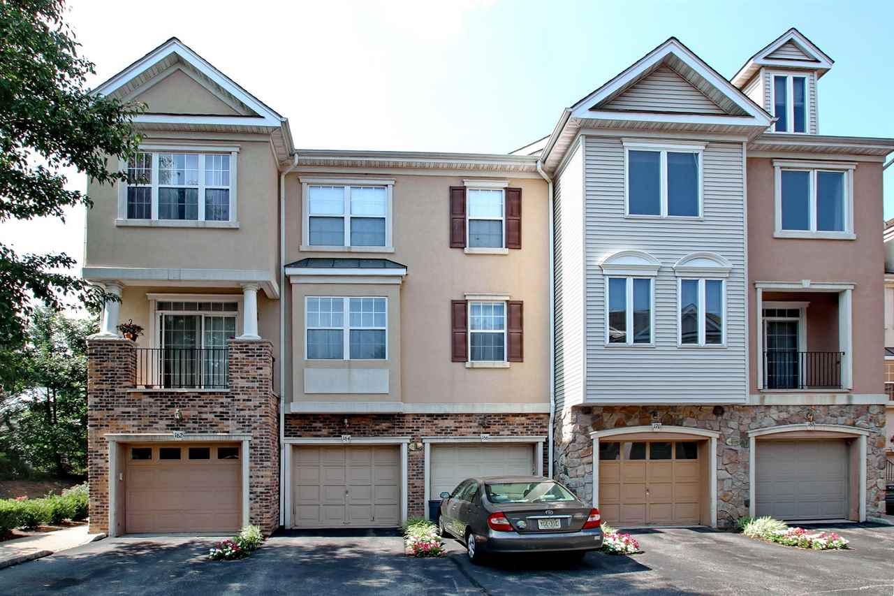 164 BRITTANY CT 212, Clifton, NJ 07013