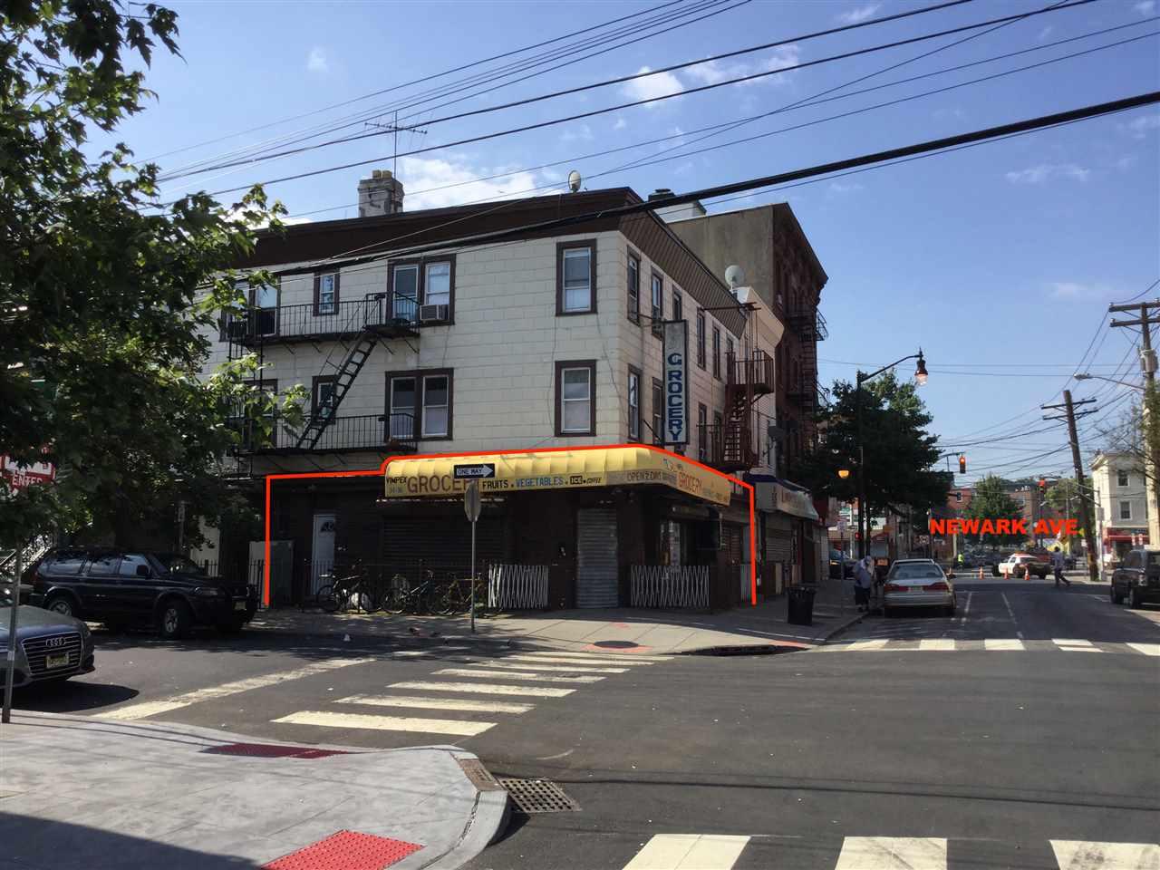 34 COLES ST, JC, Downtown, NJ 07302