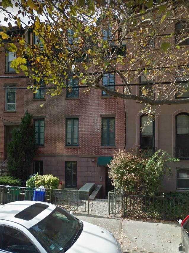 524 BLOOMFIELD ST 1, Hoboken, NJ 07030