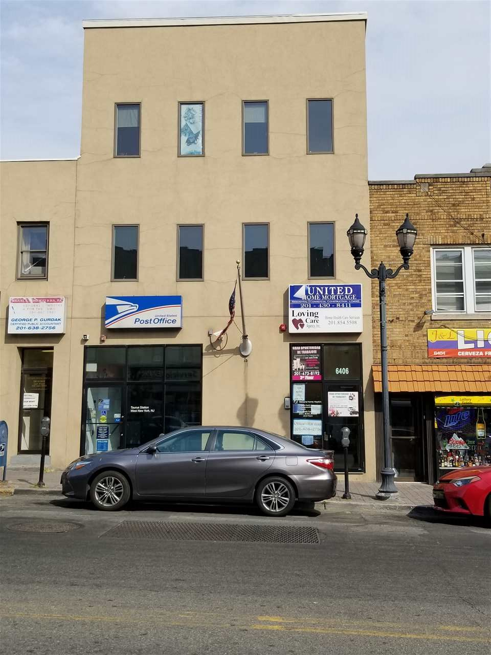 6406 BERGENLINE AVE 2nd, West New York, NJ 07093