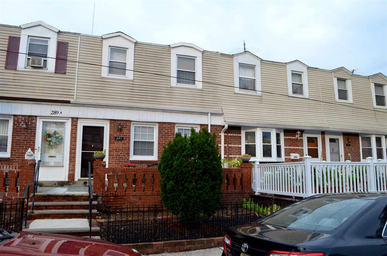 291 STEVENS AVE, JC, West Bergen, NJ 07305