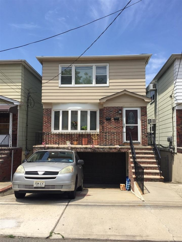607 LIBERTY AVE 2, JC, Heights, NJ 07307