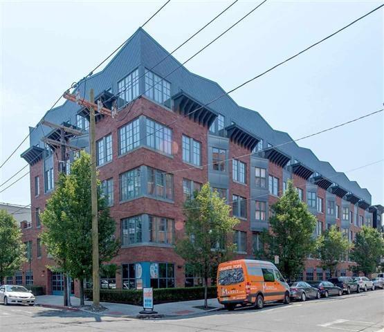727 MONROE ST 405, Hoboken, NJ 07030