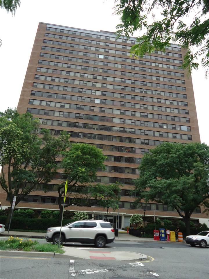 135 MONTGOMERY ST 20-J, JC, Downtown, NJ 07302