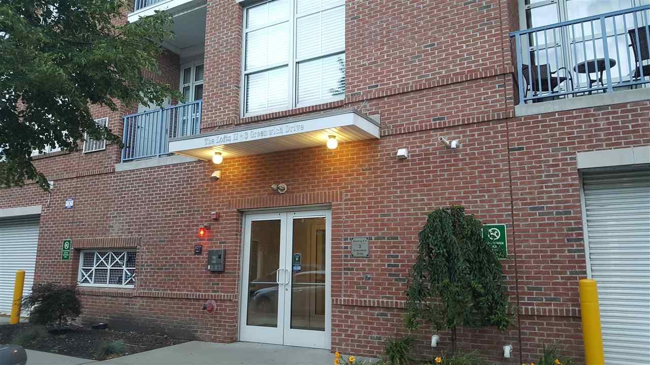 3 GREENWICH DR 112, JC, West Bergen, NJ 07305