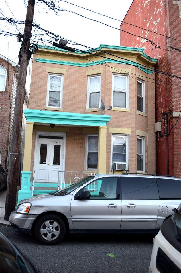 5406 MADISON ST, West New York, NJ 07093