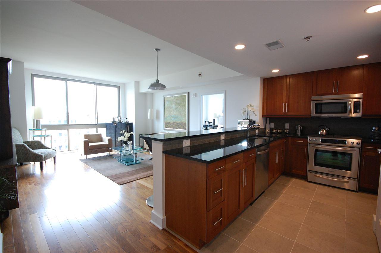 800 JACKSON ST 907, Hoboken, NJ 07030