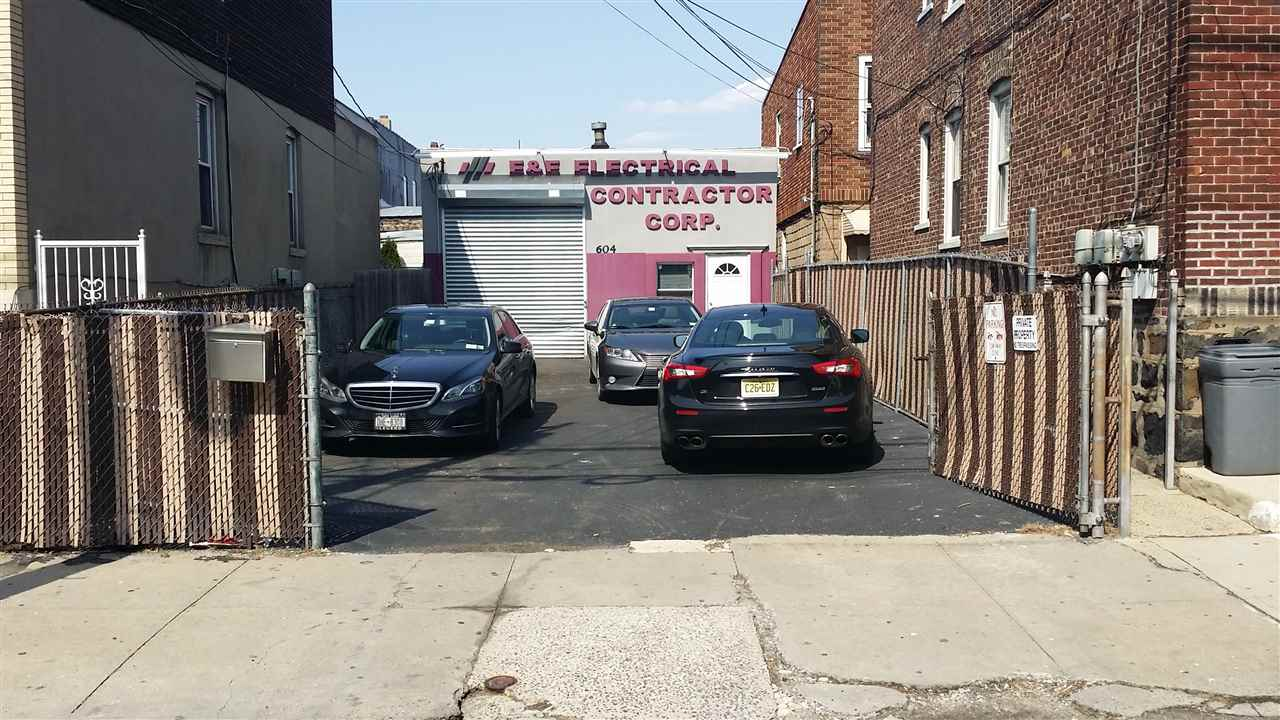 604 59TH ST, West New York, NJ 07093