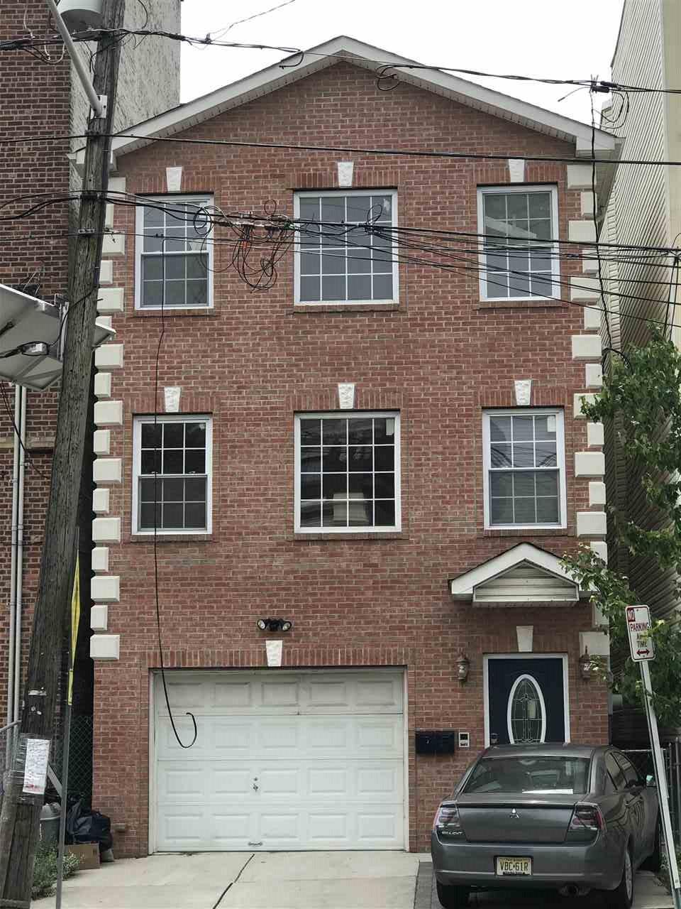 13 RAVINE AVE, JC, Heights, NJ 07307