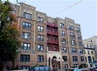 117 KENSINGTON AVE 304, JC, Heights, NJ 07304