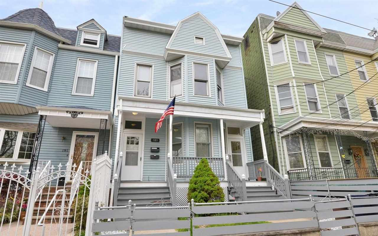 183 WINFIELD AVE, JC, Greenville, NJ 07305