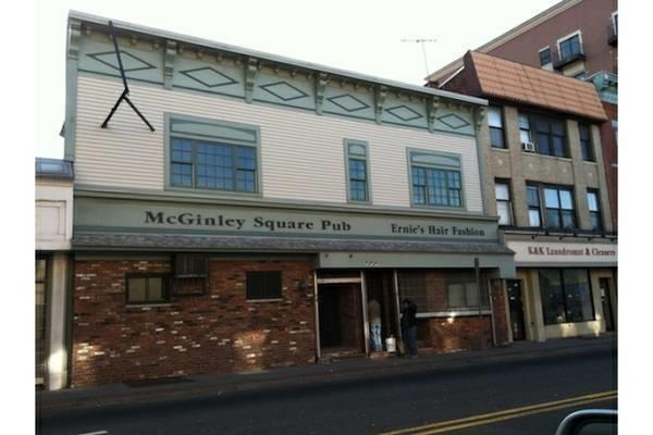 757 MONTGOMERY ST, JC, Journal Square, NJ 07306