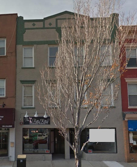 628 WASHINGTON ST 1, Hoboken, NJ 07030