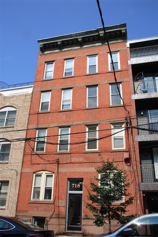 718 GRAND ST 5 (or3L), Hoboken, NJ 07030