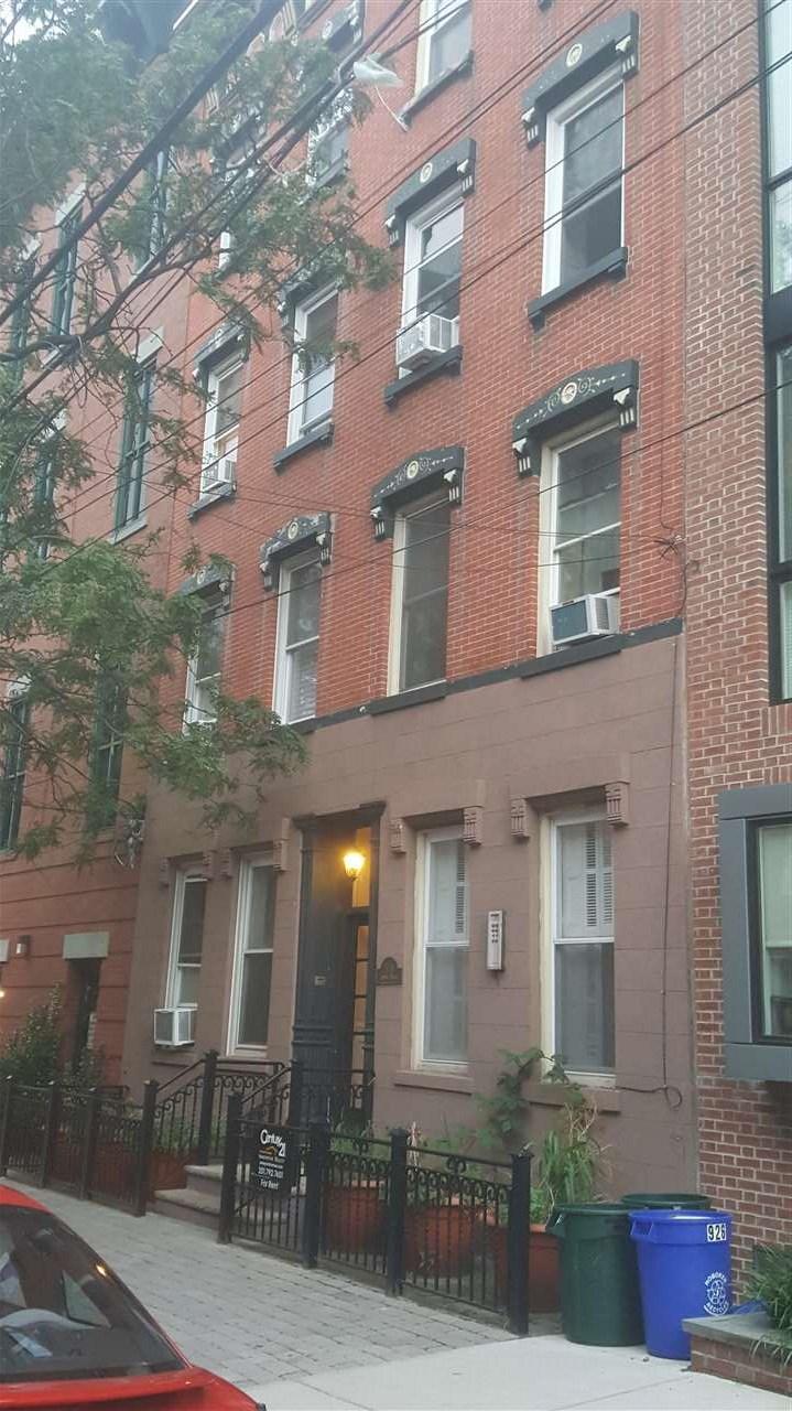 924 GARDEN ST 3L, Hoboken, NJ 07030