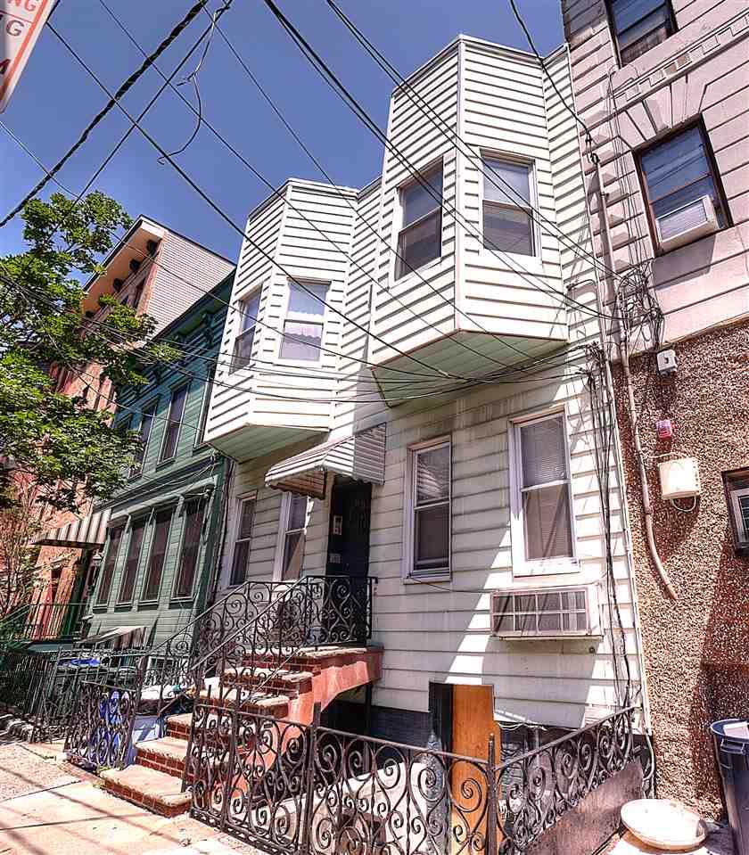 607 ADAM ST 1, Hoboken, NJ 07030