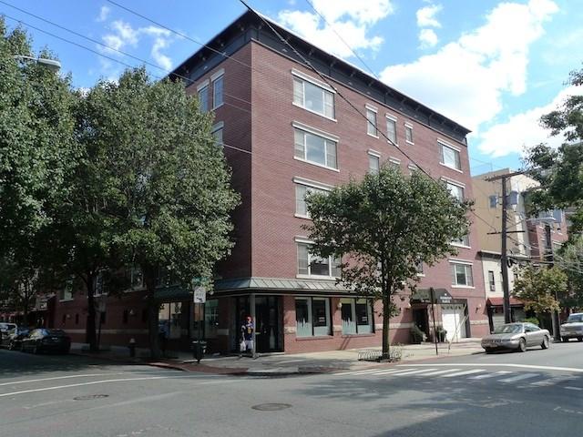 99 PARK AVE 4D, Hoboken, NJ 07030