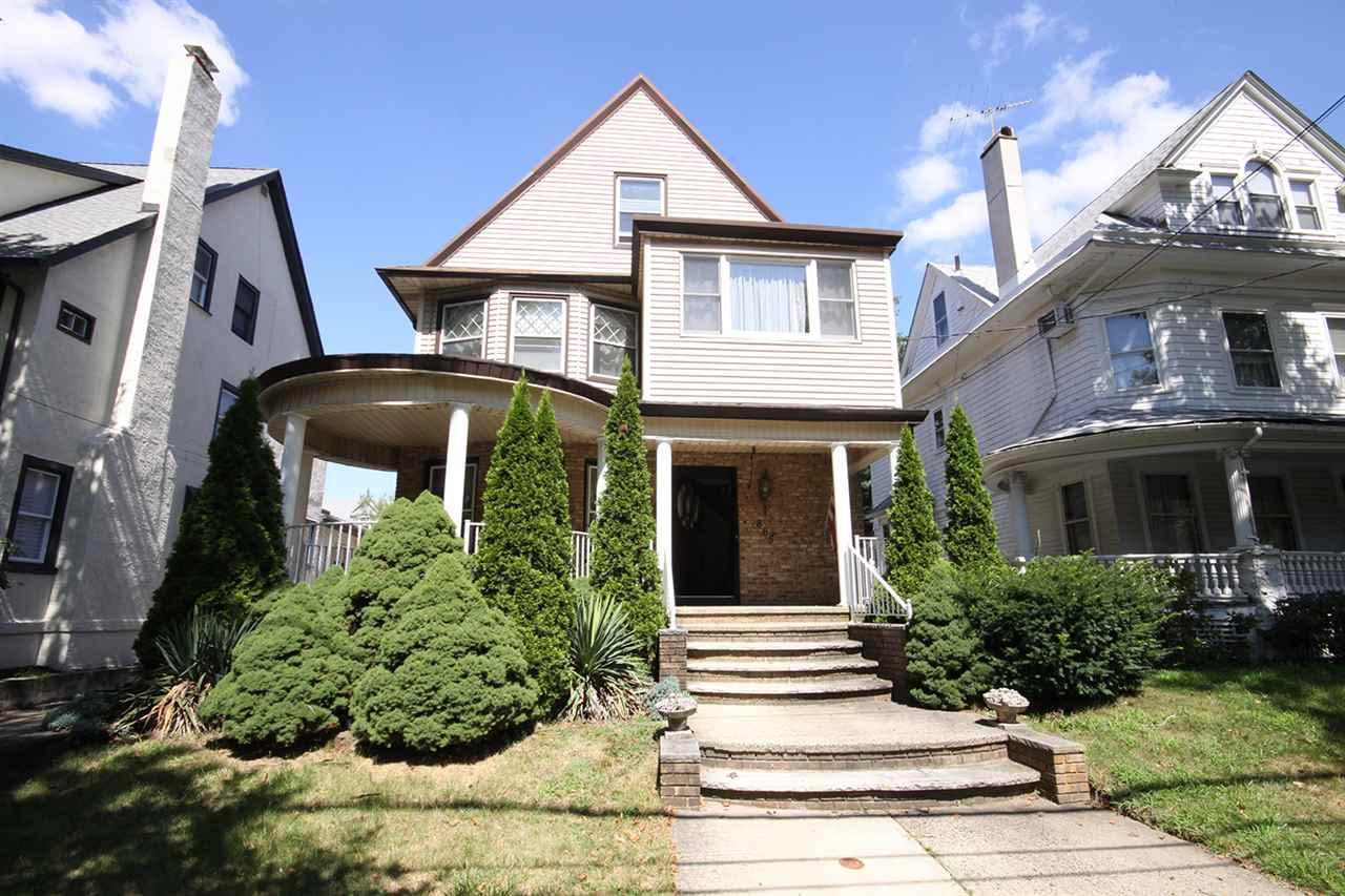 883-885 KENNEDY BLVD FULL HOUSE, Bayonne, NJ 07002