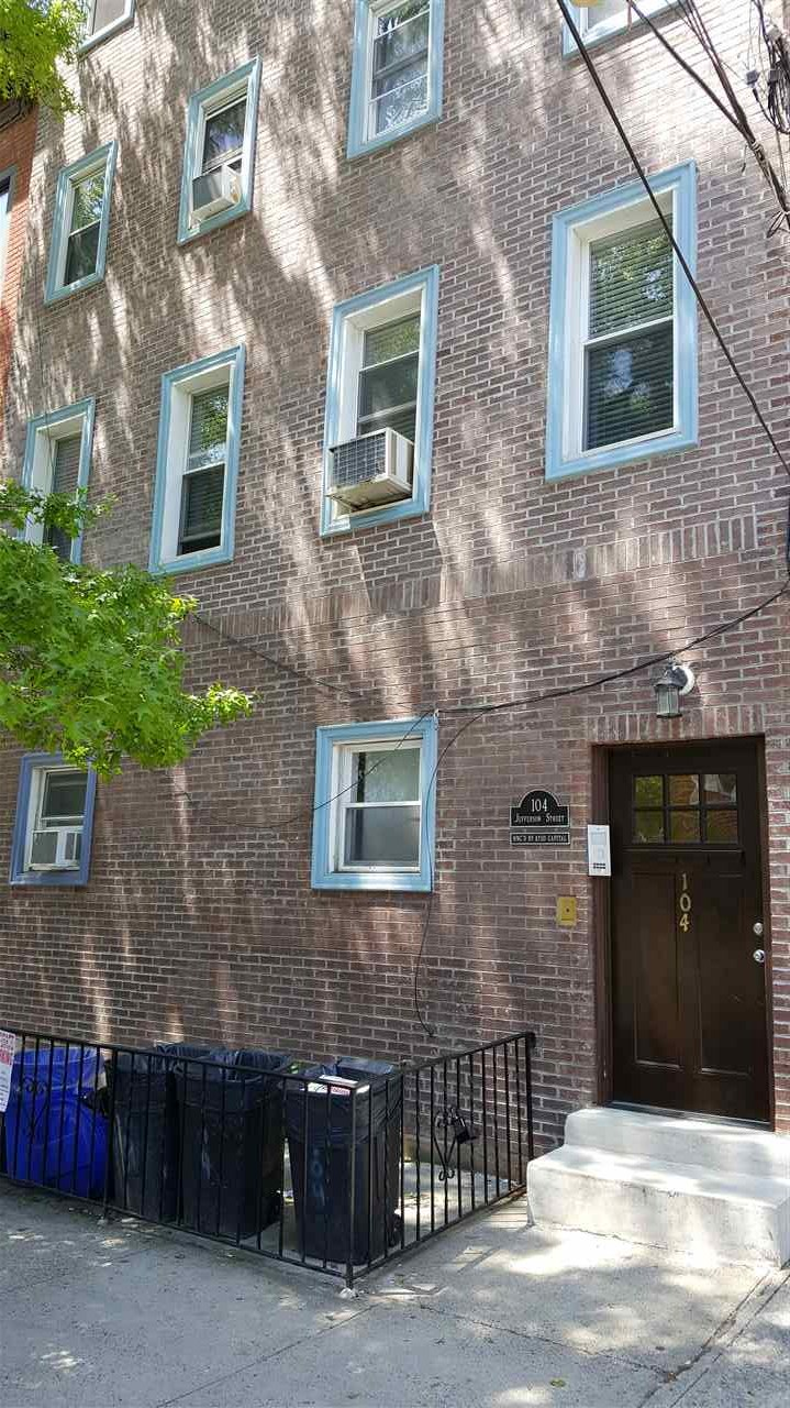 104 JEFFERSON ST 3R, Hoboken, NJ 07030