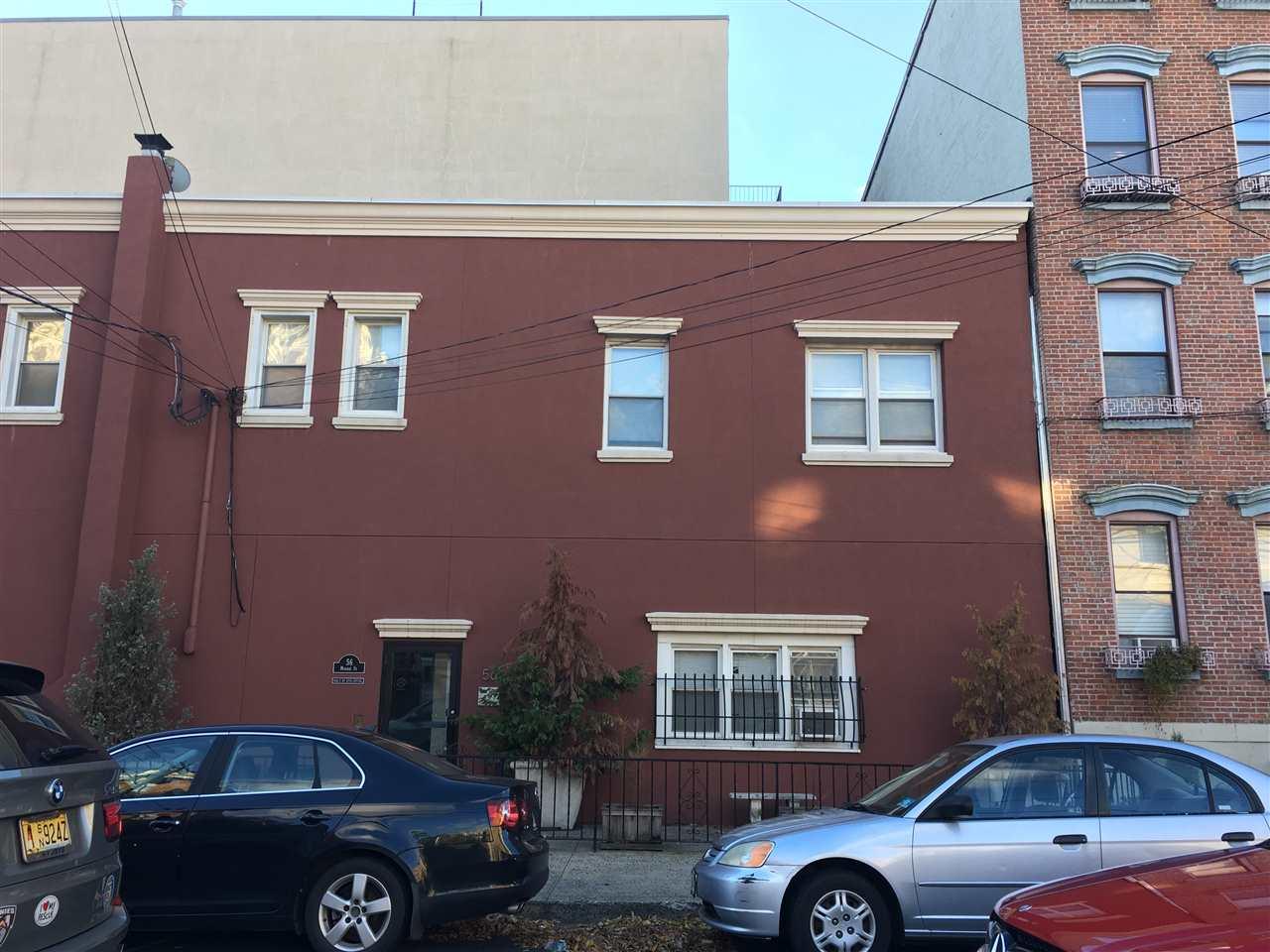 56 MONROE ST 2, Hoboken, NJ 07030