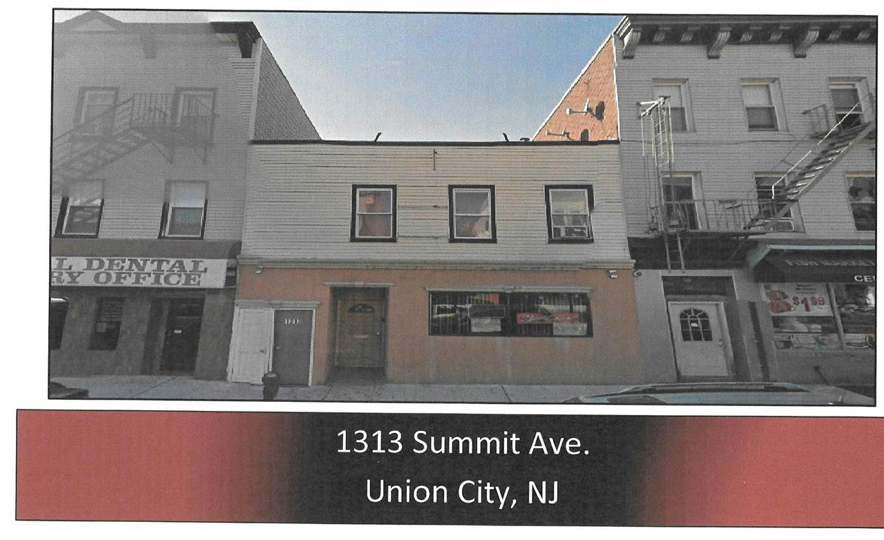 1313 SUMMIT AVE 1, Union City, NJ 07087