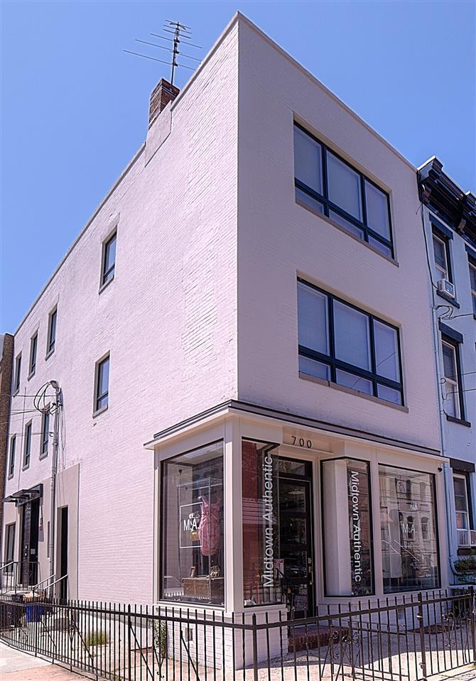 700 GARDEN ST STUDIO, Hoboken, NJ 07030