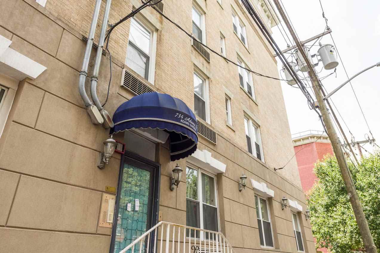 734 ADAMS ST 3C, Hoboken, NJ 07030