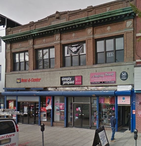 345 CENTRAL AVE, JC, Heights, NJ 07307