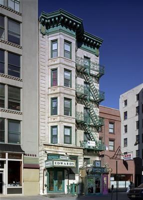 72 HUDSON ST #1D, Hoboken, NJ 07030