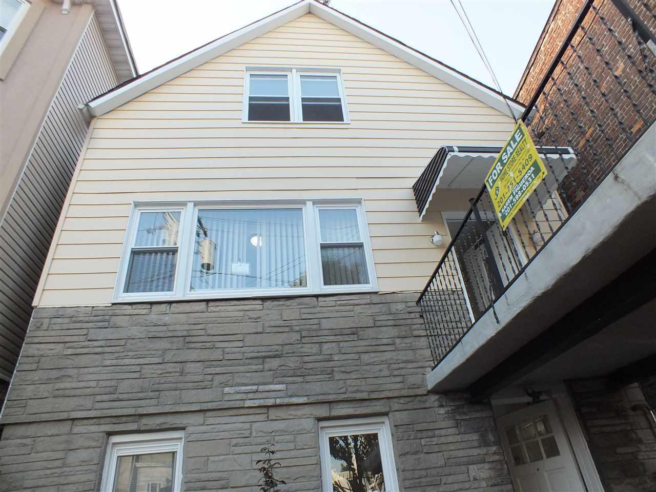 7007 ADAMS ST, Guttenberg, NJ 07093