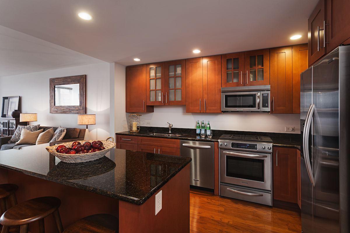1125 MAXWELL LANE 815, Hoboken, NJ 07030