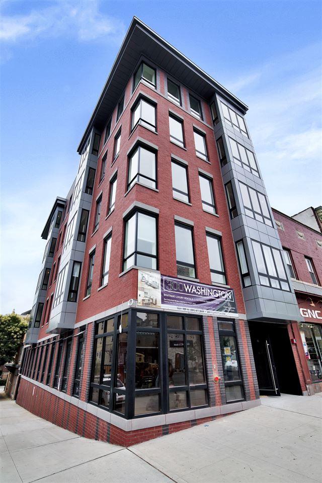 300 WASHINGTON ST 5A, Hoboken, NJ 07030