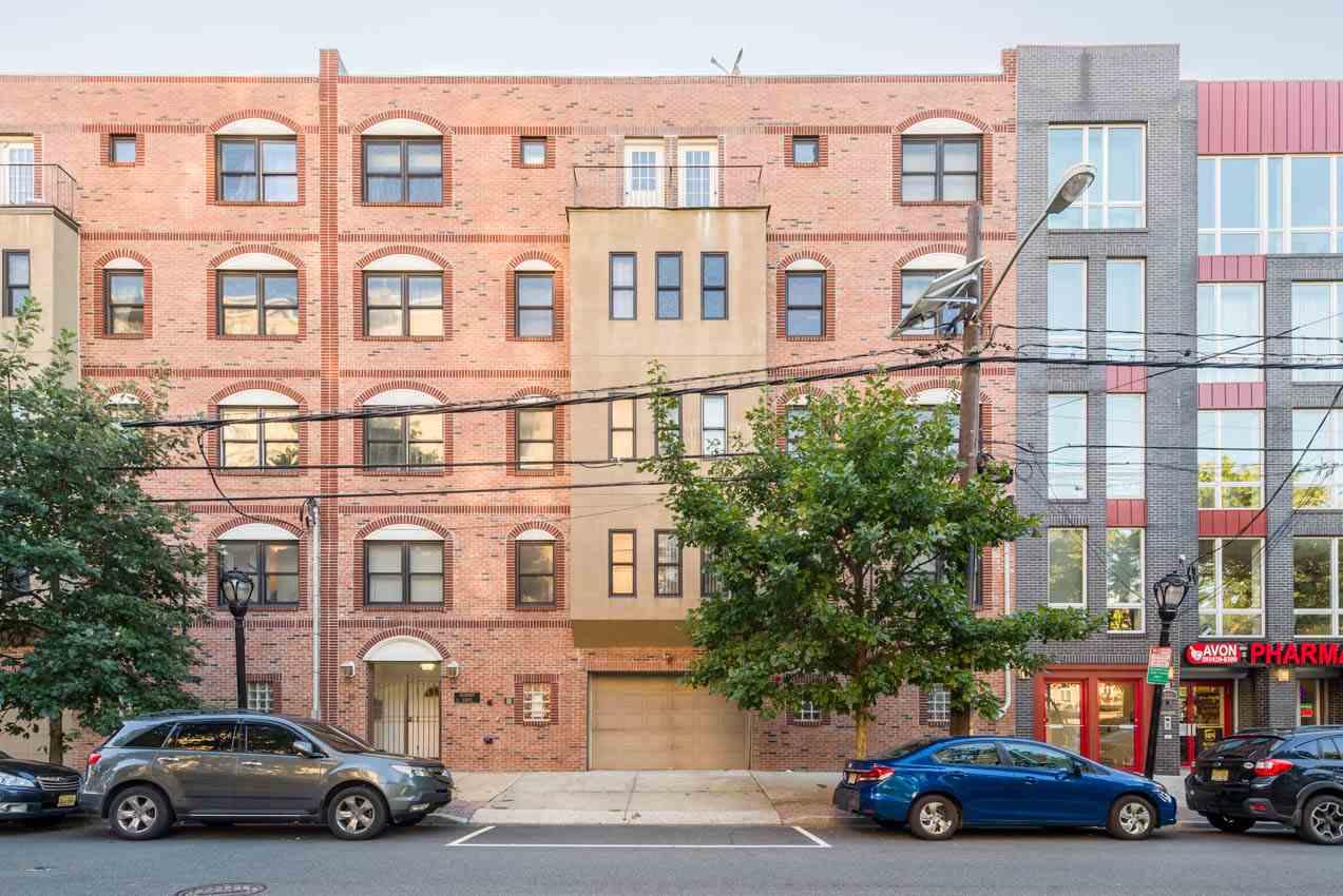 218 JACKSON ST 7, Hoboken, NJ 07030