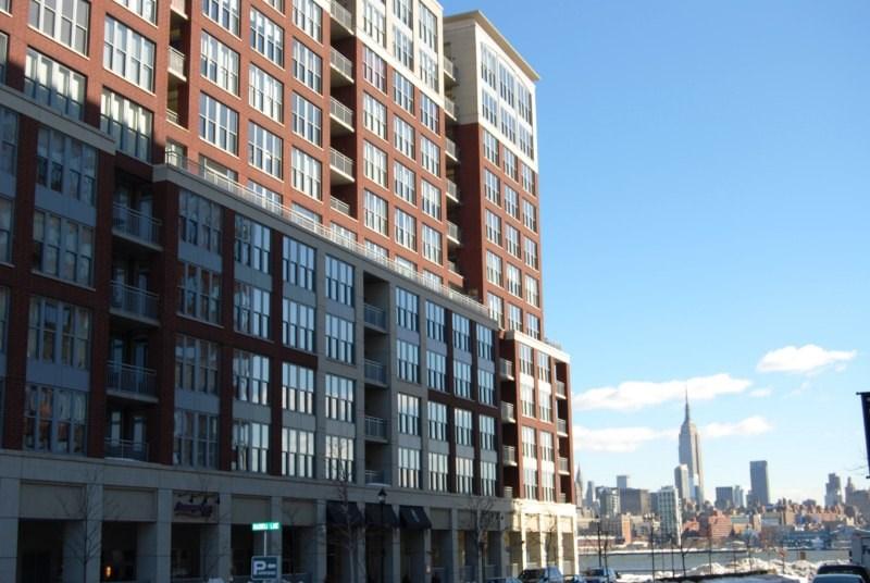 1125 MAXWELL LANE 435, Hoboken, NJ 07030