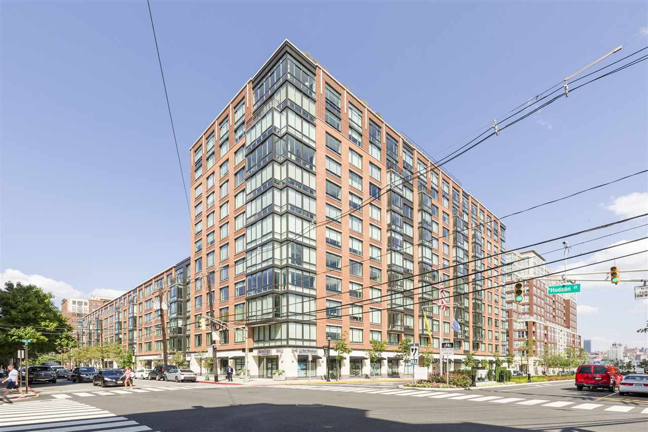 1100 MAXWELL LANE 215, Hoboken, NJ 07030