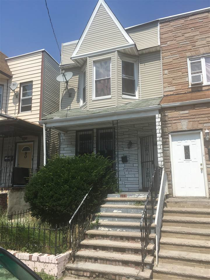 78 WOODLAWN AVE, JC, Heights, NJ 07305