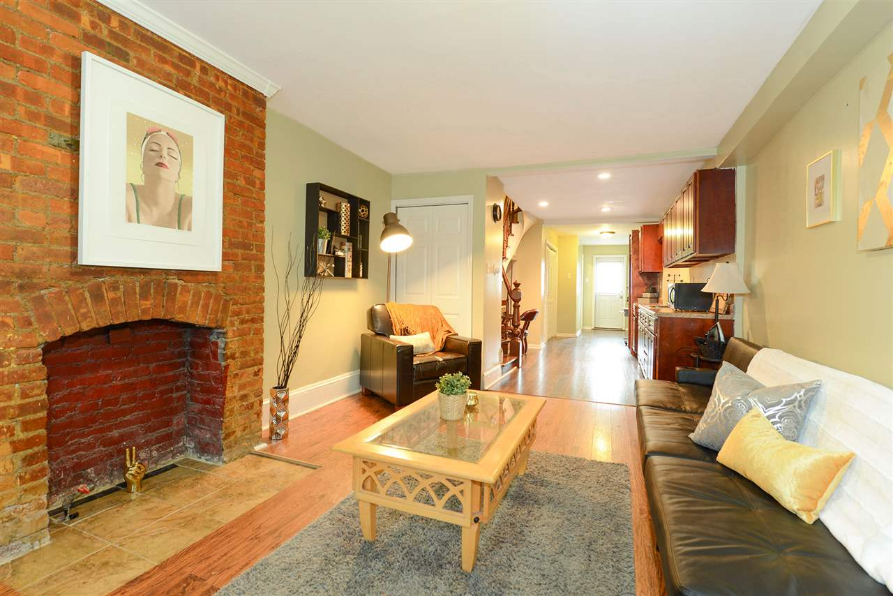 256.5 PALISADE AVE, JC, Heights, NJ 07307