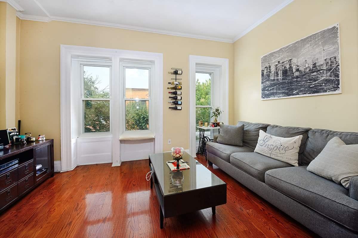 507 BLOOMFIELD ST 2, Hoboken, NJ 07030