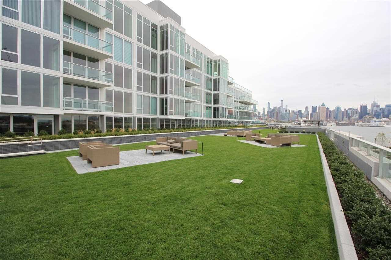 1000 AVENUE AT PORT IMPERIAL 414, Weehawken, NJ 07086