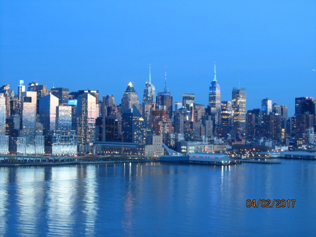 6600 BLVD EAST 8L, West New York, NJ 07093