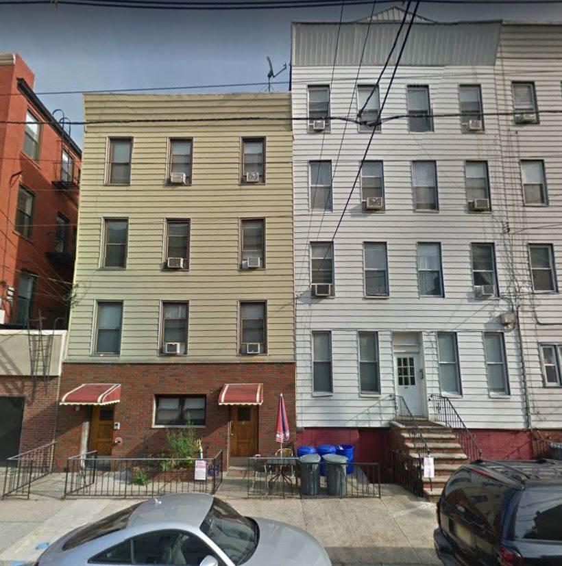 327-329 GRAND ST, Hoboken, NJ 07030