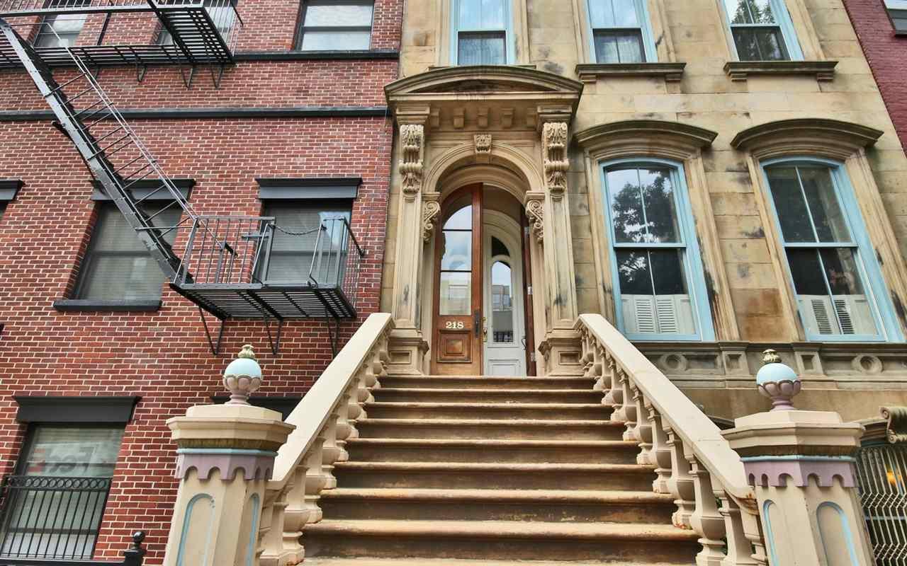 218 HUDSON ST A, Hoboken, NJ 07030