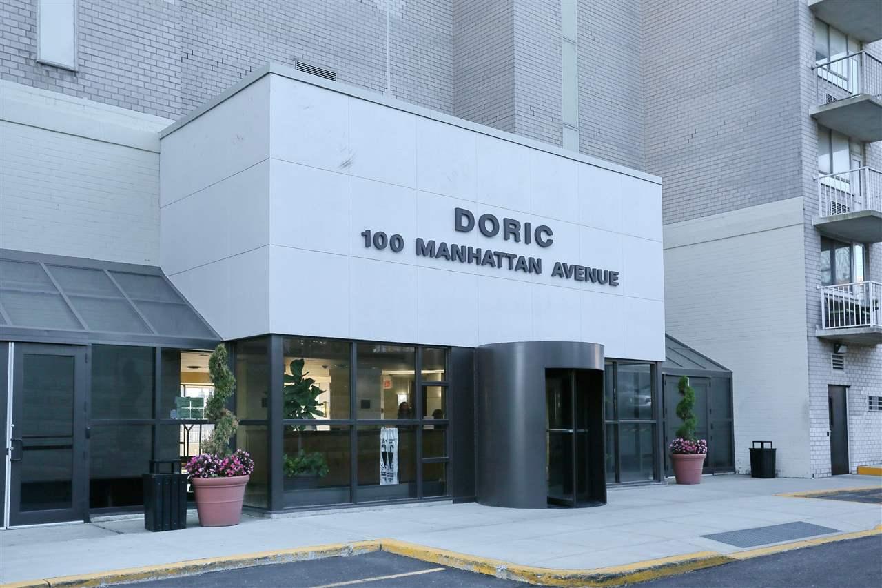 100 MANHATTAN AVE 1507, Union City, NJ 07087