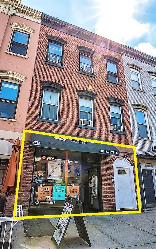 527 WASHINGTON ST, Hoboken, NJ 07030