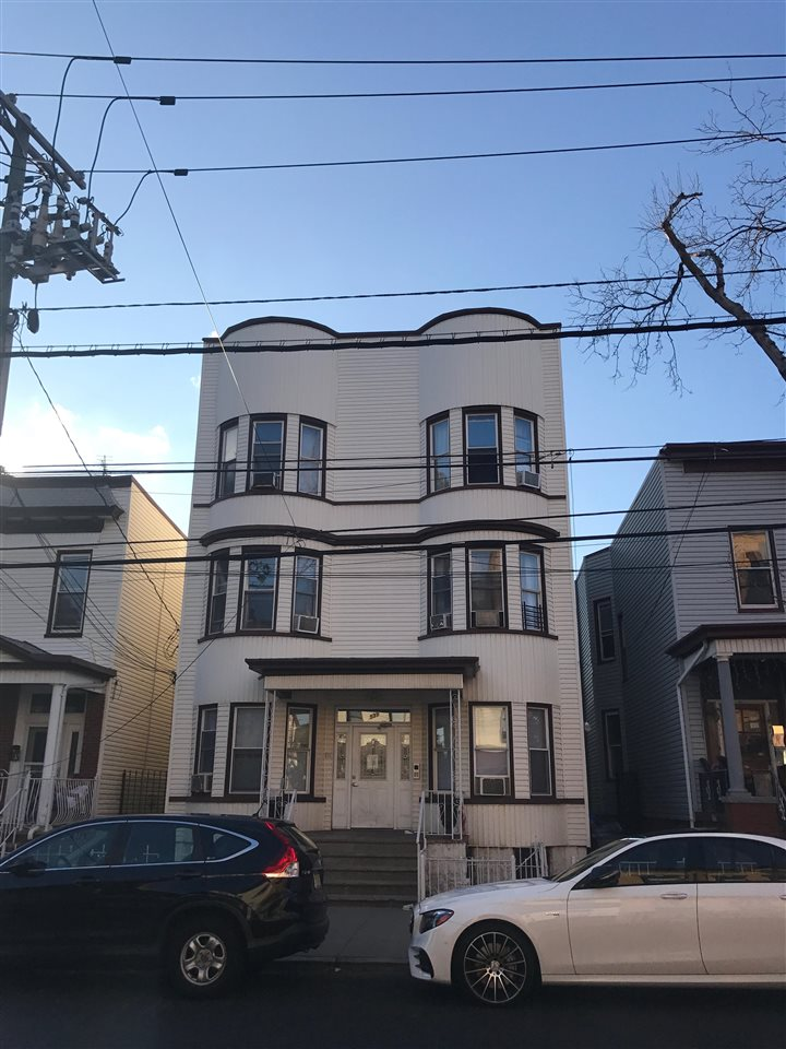 539 PALISADE AVE, JC, Heights, NJ 07307
