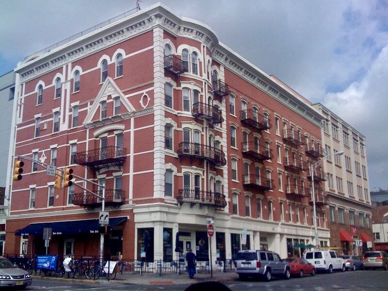 80 RIVER ST 5D, Hoboken, NJ 07030