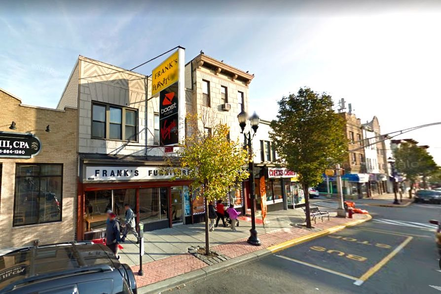 1008 SUMMIT AVE, Union City, NJ 07087