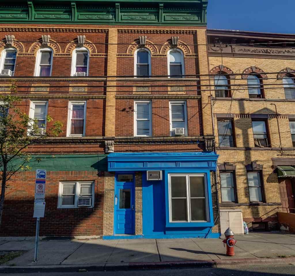 Apartments For Sale Hoboken: Hoboken NJ Properties For Sale