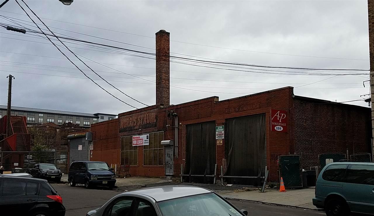 158-166 VAN WAGENEN AVE, JC, Journal Square, NJ 07306