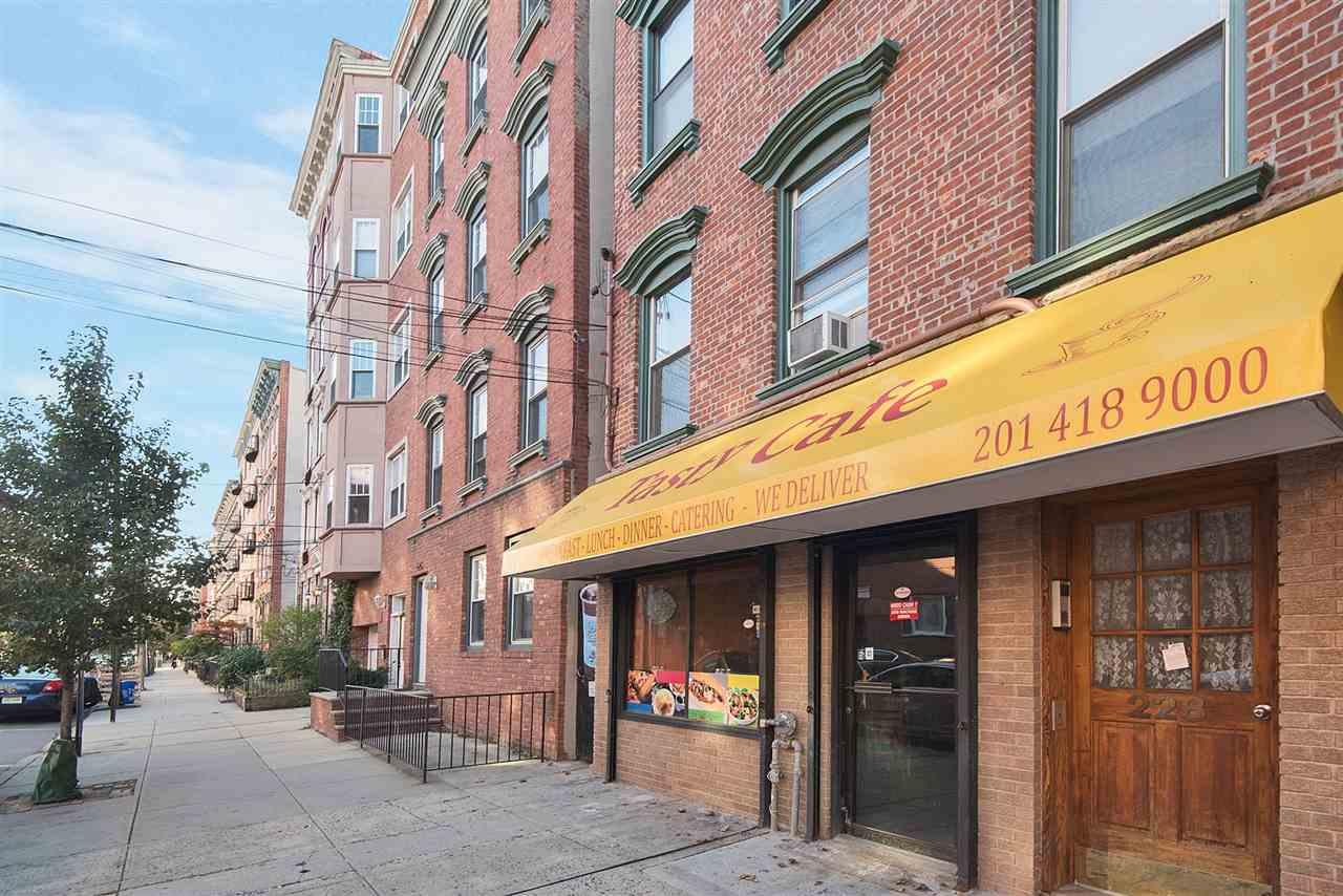 228 WILLOW AVE, Hoboken, NJ 07030